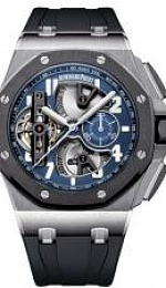 Royal Oak Offshore  Tourbillon Chronograph 10 Days