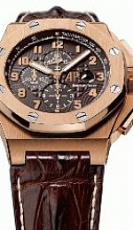 Royal Oak Offshore Arnold`s All Star Chronograph