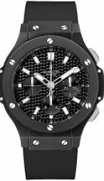 Big Bang Black Magic 44 mm