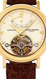 Traditionnelle TOURBILLON LIMITED EDITION