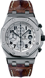Safari Chronograph