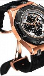 Royal Oak Offshore Rubens Barrichello II