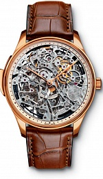Minute Repeater Skeleton