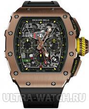 Watches AUTOMATIC FLYBACK CHRONOGRAPH RM 11-03