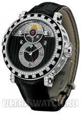 Ladies Triple Complications GMT3