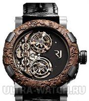 Romain Jerome Objet d'Art Day&Night