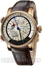 Instrument Collection Grand Complications True North Perpetual