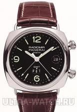 Radiomir Contemporary GMT/Alarm