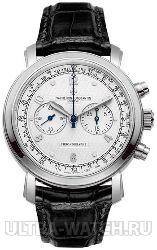 Malte Manual Winding Chronograph