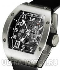 Watches RM 010 WG
