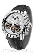 Academia  Tourbillon Force Constante