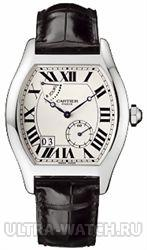 Cartier Tortue XL 8 Days