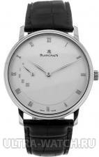 Villeret 40 Ultra Slim Power Reserve