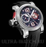 Chronofighter RAC Trigger - Graphite Rush