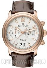 Léman Flyback Chronograph Grande Date