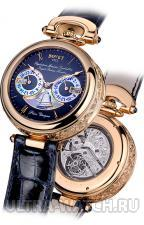 Amadeo Fleurier Tourbillon