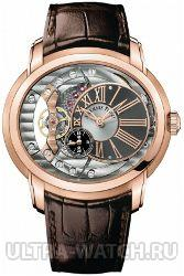 Millenary 4101 Automatic