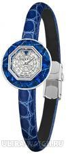 Watches. Baby Graff Exotic Blue