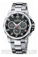 Admiral`s Cup CHALLENGER CHRONO
