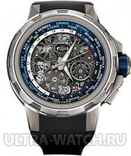 Watches World Timer RM 63-02