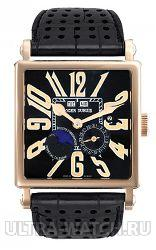 Golden Square Mens Wristwatch