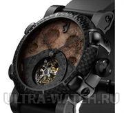 Romain Jerome Moon Dust-DNA Tourbillon Lecter