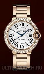 Ballon Bleu de Cartier Automatic