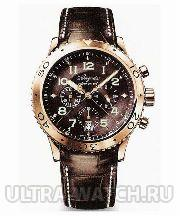 3810 Type XXI Flyback Chronograph