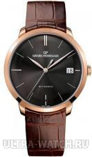 1966 Automatic Men's 18K Rose Gold
