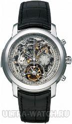 Jules Audemars Tourbillon Chronograph Minute Repeater