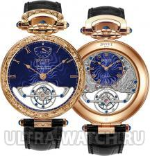 Amadeo Fleurier Grand Complications Fleurier 0 7-Day Tourbillon