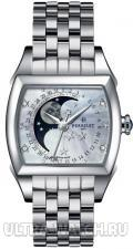 Moonphase  Womens Collection Big Size Central Lunar Phase