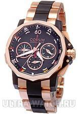 Admiral`s Cup Chronograph