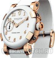 Romain Jerome PINK GOLD WHITE CERAMIC
