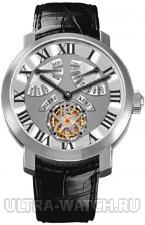 Grande Complicatiоn Tourbillon Retrograde Day and Date