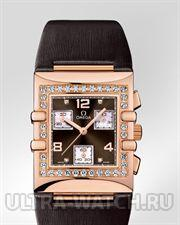 Constellation Quadra with Diamonds