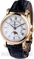 Complicated Watches Perpetual Calendar 5059J