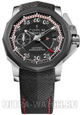 Admiral`s Cup Seafender 44 Chrono Centro