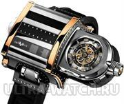 Watch Concept WX-1