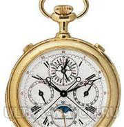 Audemars Piguet Grande complication pocket-watch