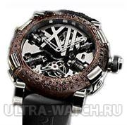 Romain Jerome Objet d'Art Tourbillon Steampunk A la Grande