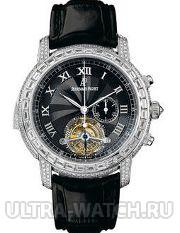 Audemars Piguet Jules Audemars Minute Repeater Tourbillon Chronograph
