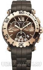 Happy Sport Chronograph 42mm