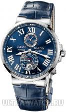 Marine Collection Maxi Chronometer 43mm