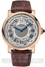 ROTONDE DE CARTIER Annual Calendar 45mm