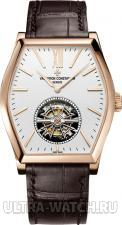 Malte Тonneau Tourbillon