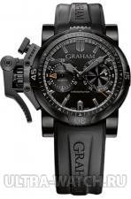 Chronofighter. Oversize Diver