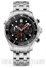 Seamaster Diver 300 M Co-Axial Chronograph 44 мм