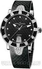 Marine Collection Lady Diver