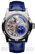 Limited Edition. 20 Second Tempograph Deep Blue